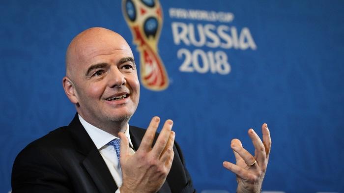 Британия тяжело переживает успех России: к ФИФА обратились со странной просьбой