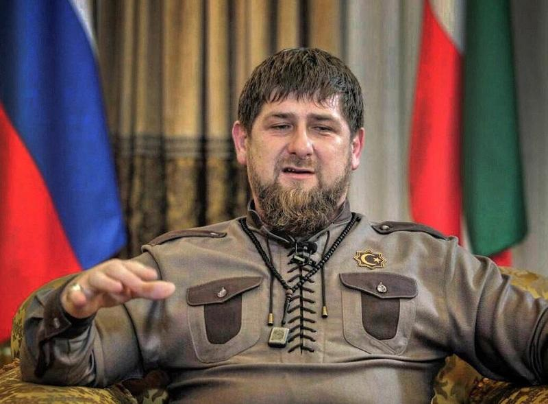 Рамзан Кадыров убежден внеобходимости захоронения Ленина