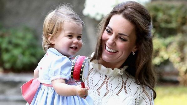 Кейт Мидлтон - 10 правил беременности