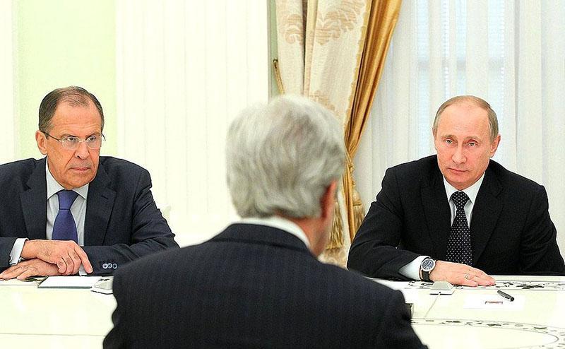 США привели в действие коварный план против России: такого поворота никто не ожидал