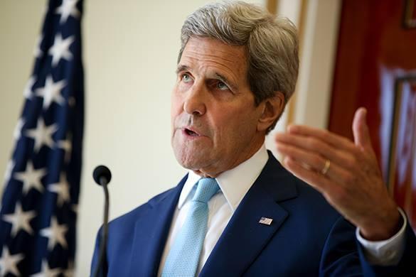 США встревожены действиями России: Керри обрушил на Москву новую порцию критики