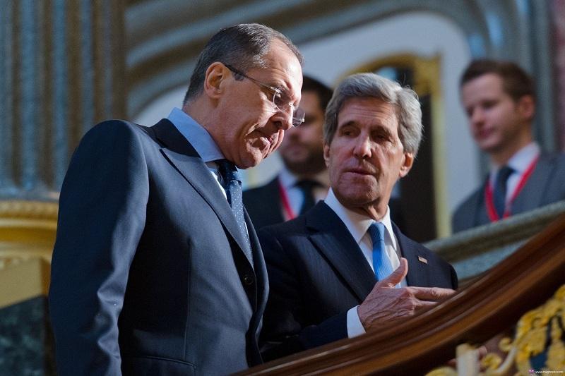 Резкая критика Лаврова вызвала неожиданную реакцию госсекретаря США