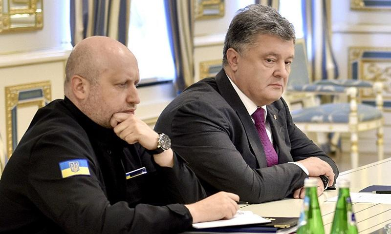 Планы Киева по Донбассу изменились: СМИ выяснили подробности