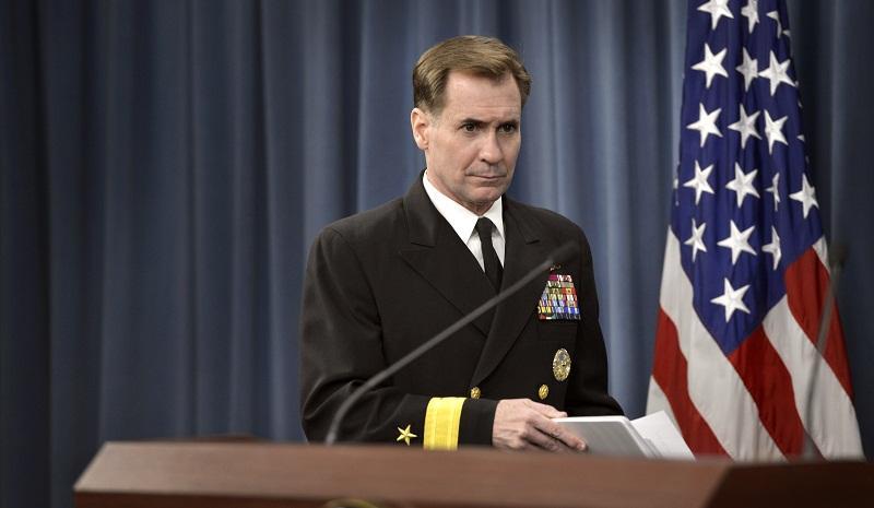 Кирби случайно разоблачил США, пытаясь запугать Россию