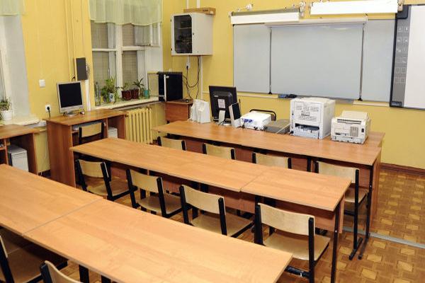 В Екатеринбурге учитель избила в школе мальчика до сотрясения мозга