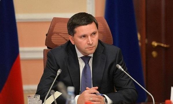 Россия готова запретить экспорт древесины в Китай, заявил глава Минприроды