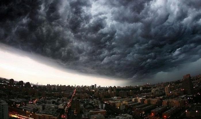 Алтайский писатель-мистик предсказал скорый конец света