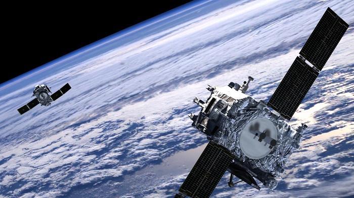 Минобороны приступает к обновлению системы космической разведки