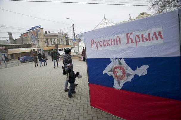 В Крыму решили снести осенью более 6 тыс. объектов самостроя