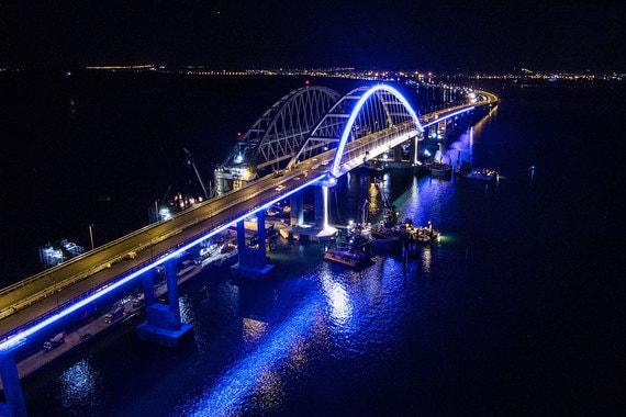 Угрозы из США взорвать Крымский мост возымели последствия: Россия ответила жёстко, как никогда