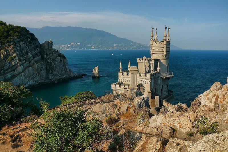 Крым привлёк инвесторов из стран ЕС и Украины