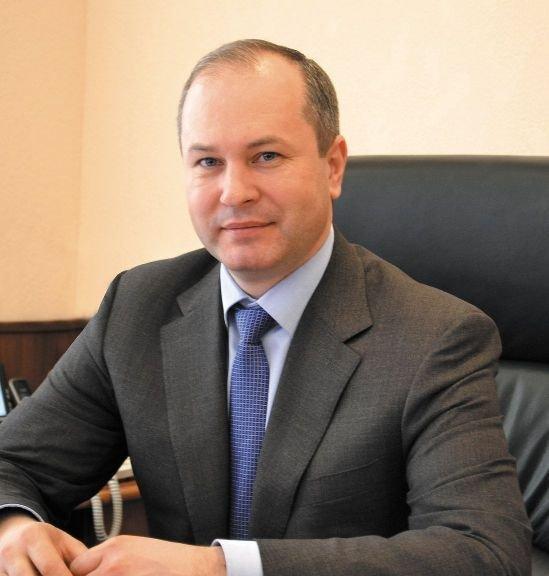 Виталий Кушнарев - кандидат губернатора на выборах сити-менеджера