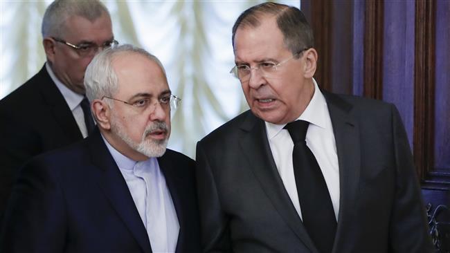 РАН: Глава МИД Ирана высказал то, о чём молчит Лавров