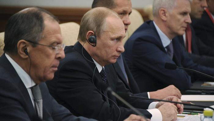 Кремль не пойдет на сделку с США, которая предусматривает пересмотр статуса Крыма в обмен на снятие санкций