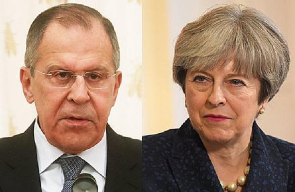 Лондон выслал 23 российских дипломата