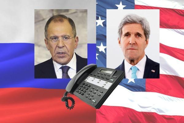 США намерены приостановить двухстороннее сотрудничество с РФ по Сирии
