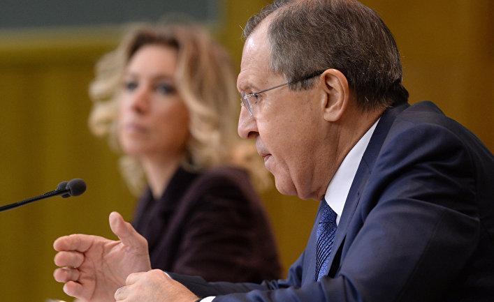 «Слабость русских - миф»: для зарвавшейся Европы нашли зубодробительный ответ по России