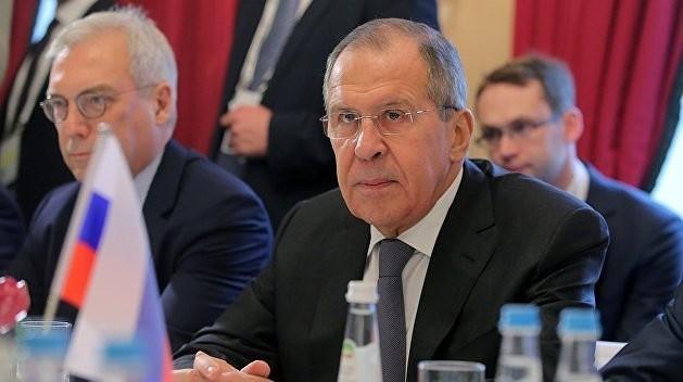 Лавров пригрозил Киеву «катастрофой» в случае нападения на Донбасс
