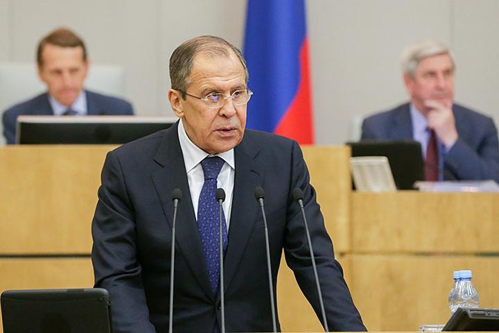 Выпад США в сторону Москвы получил стремительное развитие: в МИД РФ взяли слово