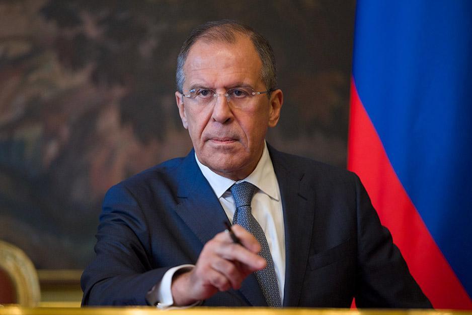 Лавров напомнил Киеву об обещании по Донбассу