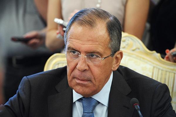 В русском МИДе проинформировали оготовности смягчить визовый режим для Турции