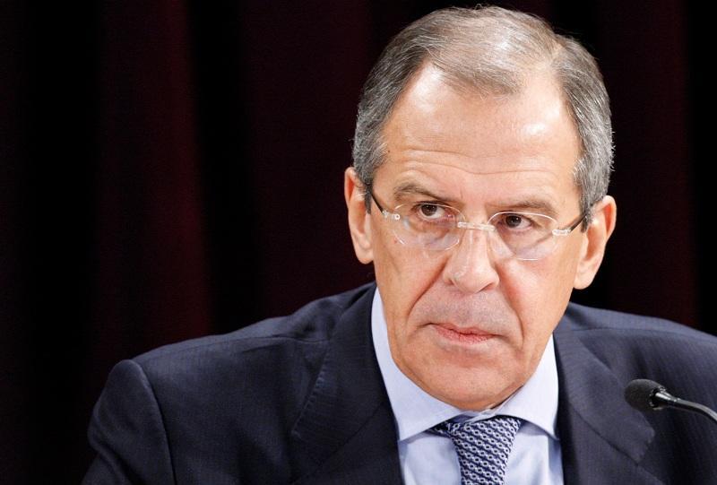 Лавров заявил оготовности Москвы пойти науступки США, ЕСиНАТО