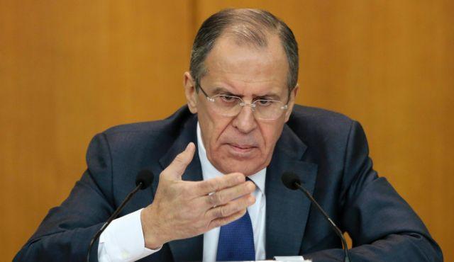 Санкции США возмутили Москву: Лавров лично высказал Керри всё, что думает