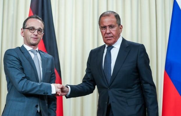 В Германии рассказали о результате переговоров с Лавровым, который хотели получить все