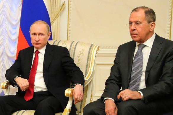 Ситуация в Донбассе близка к развязке: Москва решилась на меры жёсткие, как никогда