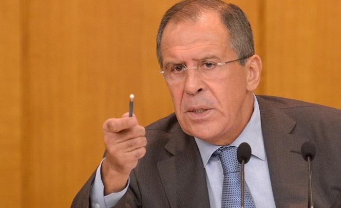 «Факты на стол, пожалуйста»: Лавров ответил на призывы Лондона ужесточить антироссийские санкции