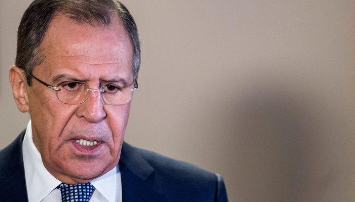 Олимпийское терпение Москвы лопнуло: Лавров прямо высказал всё, что думает про Запад и США