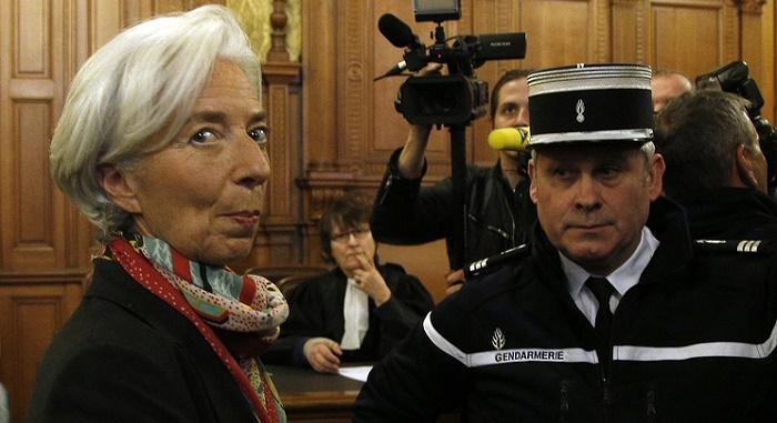 МВФ отложил рассмотрение вопроса отранше для государства Украины