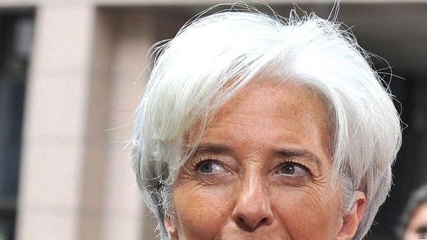 МВФ посчитал экономические показатели Крыма российскими
