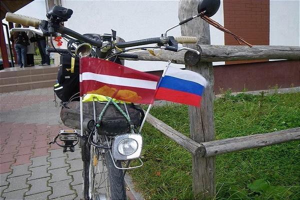 Мэр Риги призвал готовиться к отмене антироссийских санкций