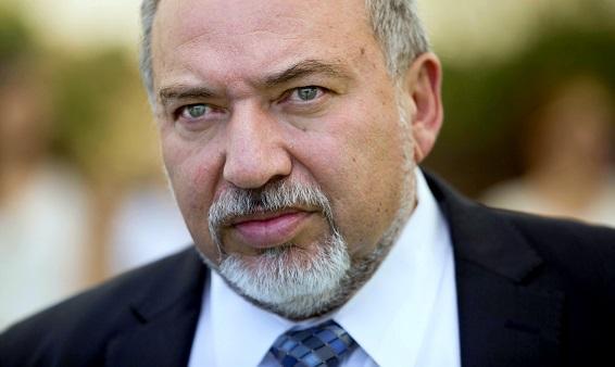 Министр обороны Израиля объявил об отставке
