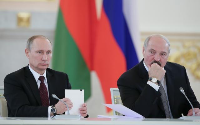 Лукашенко потребовал допустить наблюдателей НАТО на российско-белорусские учения
