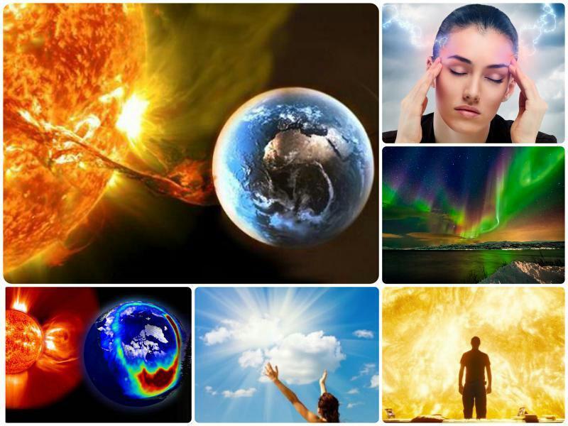 Мощная магнитная буря с 1 по 4 июня 2018 года: чем она опасна, ее особенности, как сохранить свое здоровье и хорошее самочувствие в эти дни