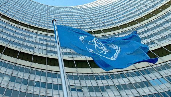 Санкции МАГАТЭ к Украине вопрос решеный