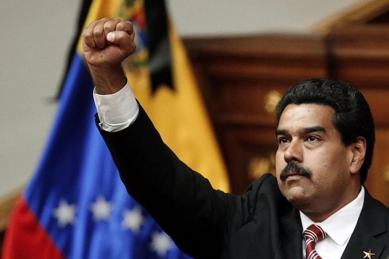 Сын Мадуро отреагировал на заявление Трампа по Венесуэле