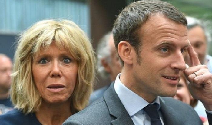 Новая первая леди Франции: что понятно обэкс-учительнице