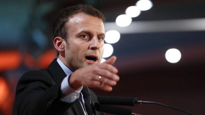 Франция застыла на пороге госпереворота
