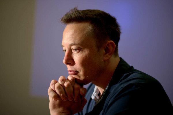 Илон Маск рассказал о переутомлении из-за неудач Tesla