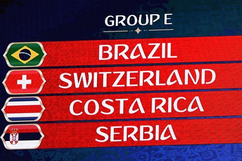 Сербия – Швейцария 22 июня: прогноз на матч, ставки и коэффициенты, прямая трансляция – где и во сколько