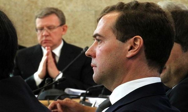 «Привет» Медведеву от пенсионной реформы США