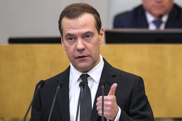 Медведев не нашёл недочётов в пенсионной реформе