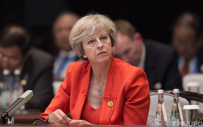 В Лондоне молниеносно отреагировали на слова о слабости перед Россией