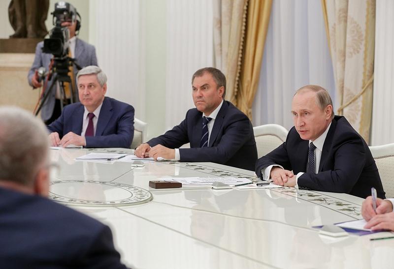 Политический нокаут: как Москва накажет США за санкции, известны подробности