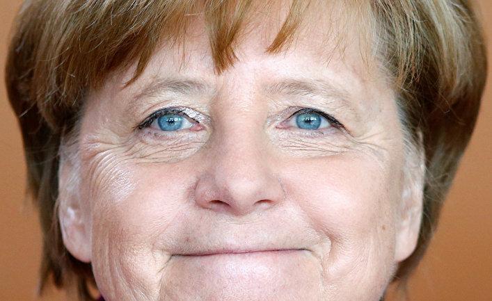 """США обусловили заключение торгового соглашения с ЕС отказом от """"Северного потока-2"""""""