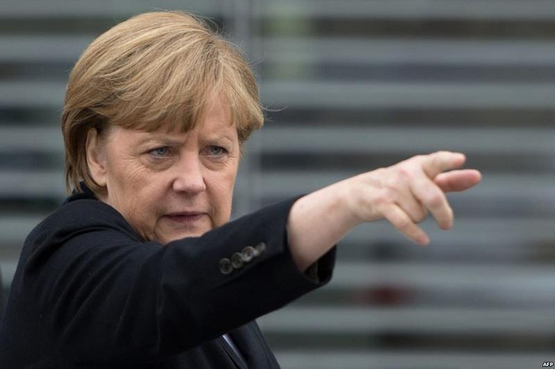 «У России нет шансов»: Меркель озвучила «приговор Европы» Москве