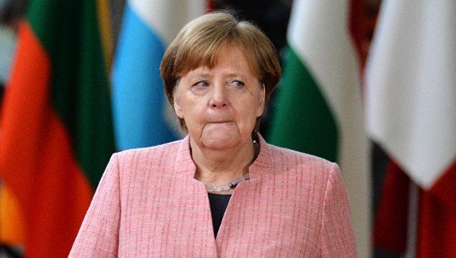 «Меркель будет очень сложно»: Пушков заявил о накопившихся проблемах Германии